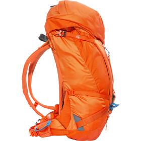 Gregory Alpinisto 35 Backpack Large, zest orange